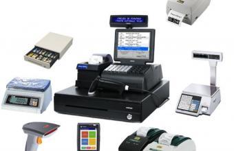 Какое оборудование нужно для розничной торговли?